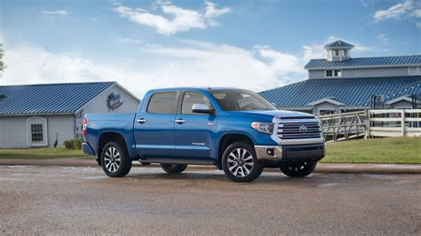 limited toyota 2018 toyota tundra limited near colorado springs