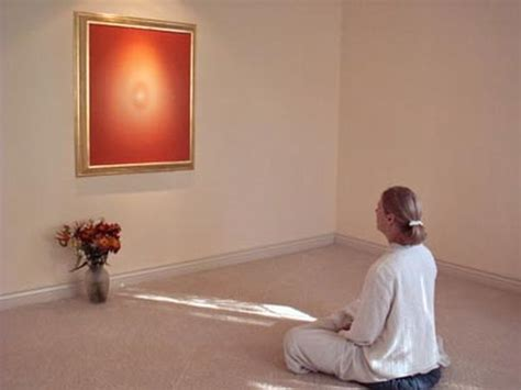 create a meditation room in your home hometone