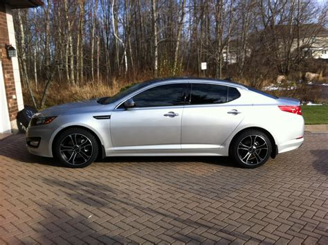 Kia Optima Turbo 2013 2013 Kia Optima Turbo Upcomingcarshq