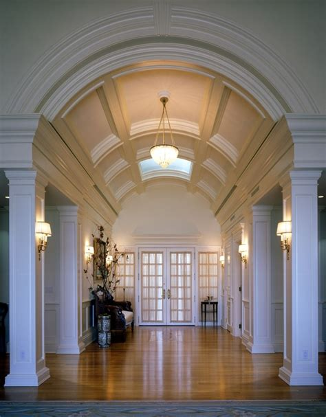 private residence fisher island zepsa woodwork