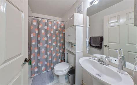Triple Dorm Room at Windsor Hall Luxury Dorm for