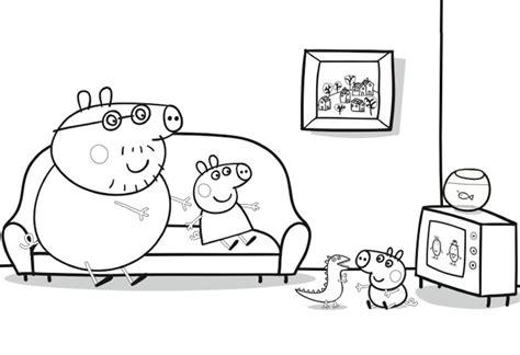 peppa pig and friends coloring pages свинка пеппа раскраска герои любимого мультфильма снова