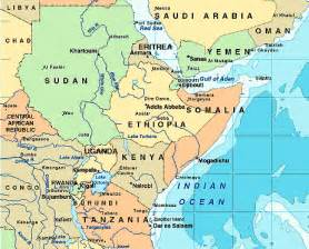 East Africa Map by East Africa Map Pictures Maps Of Africa Pictures And