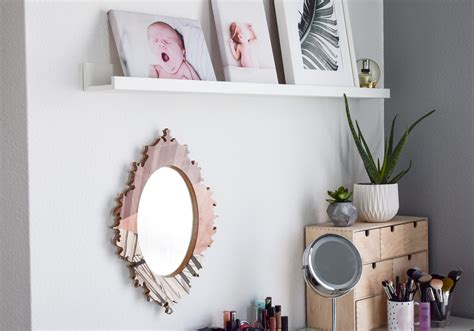 schminktisch dekorieren schminktisch ideen 5 tipps f 252 r aufbewahrung deko
