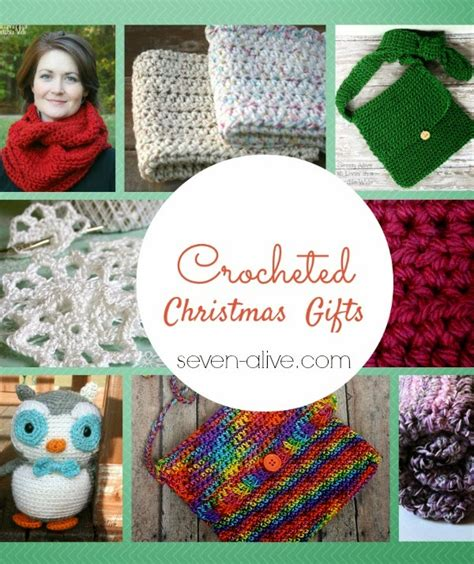 easy crocheted hot pads diy christmas gifts under 20