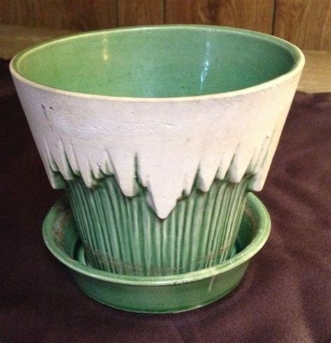 Mccoy Pottery Vases Values by 17 Best Ideas About Mccoy Pottery On Vintage