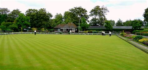 Executive Mba Bowling Green by File Wandsworth Common Bowling Green Geograph Org Uk