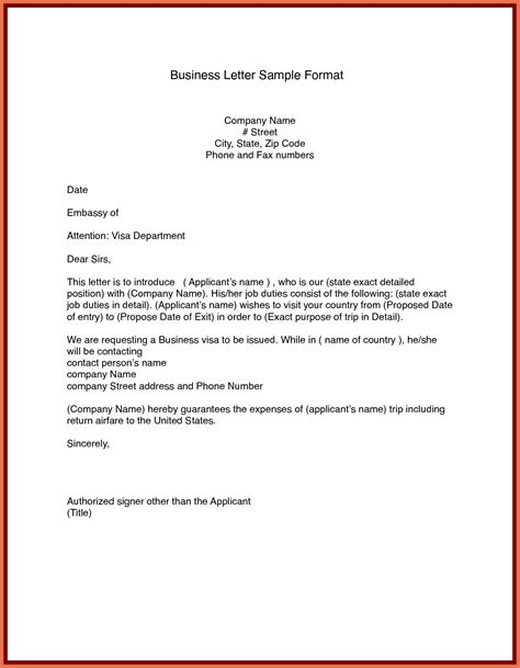 formal letter format of request copy formal letters samples papel