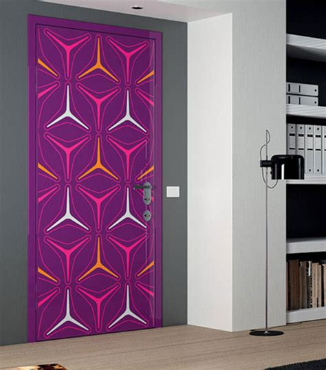 Cool Door Designs by Decors 187 Archive 187 Cool Doors Of Rainbow Colors And Graphics By Karim Rashid
