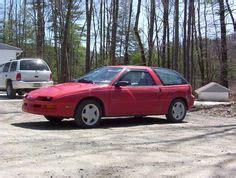 1992 geo storm 2 dr 2+2 hatchback | geo | pinterest