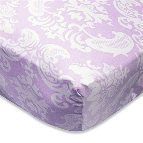 Petit Papillon Baby Sale by Petit Tresor Papillon Fitted Sheet Buybuy Baby