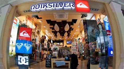 the mall bali galeria hosts a new quiksilver store