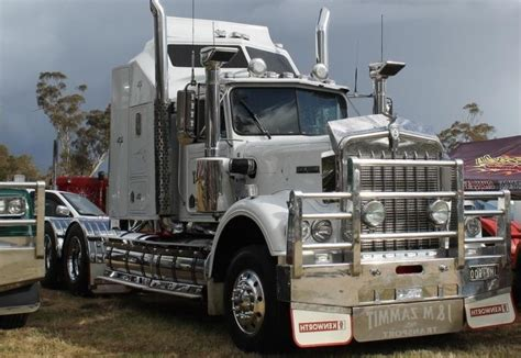 w series kenworth the w series kenworth 50 years and still going