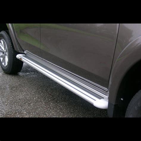 pedane alluminio fullback 2016 cab pedana alluminio s50 white extracab