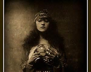 fortune teller nancy stohlman