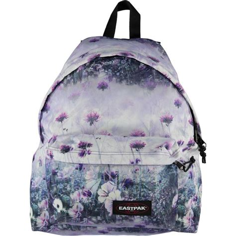 zaini eastpak a fiori 172 best images about borse zaini e accessori on
