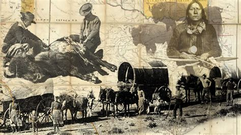 The American Frontier Western Frontier Images