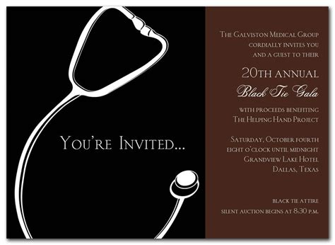 Gala Invitation Card Template by Gala Graduation Announcements By Invitation