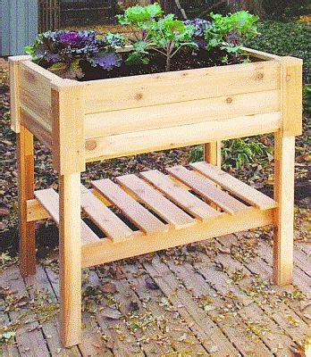 rectangle wooden planter box 25 quot 35 1 2 quot planter