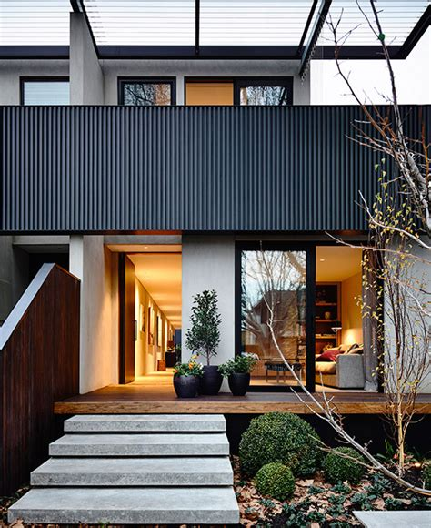 contemporary home design magazine australia excellent exle of modern architecture typical for