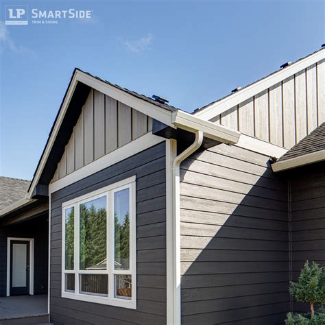 Most Popular Sherwin Williams Colors 2016 by Lp Smartside Panel Siding 1 Rustic Exterior