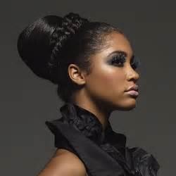 black updo hairstyles   beautiful hairstyles