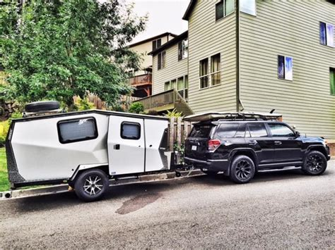 toyota 4runner towing 2015 toyota 4 runner towing trailers autos post