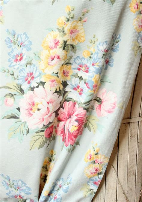 17 best images about shabby chic curtains fabrics