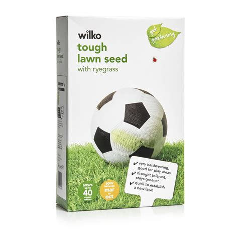 wilko tough lawn seed 1kg at wilko com
