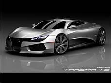 2070 Future Cars