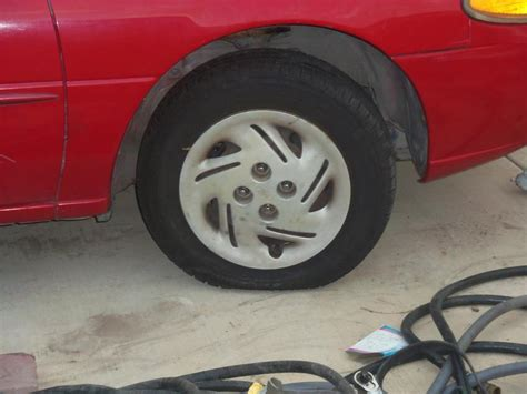Car Tires Humming Noise 1993 Ford Lx Tires Air Can This Cause High Pitch