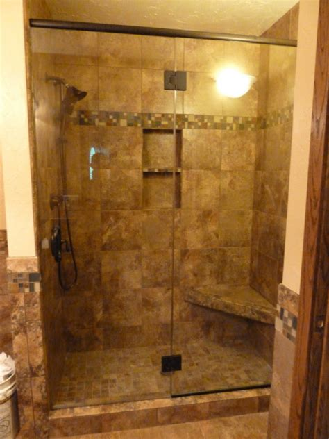 Walk In Shower Doors Glass Beebe Ar Specialty Glass Custom Glass Frameless Shower Doors Affordable Glass Mirror Llc