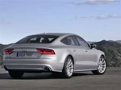 Audi A7 2011 by Audi A7 2011 Car Picture 07 Of 44 Diesel Station