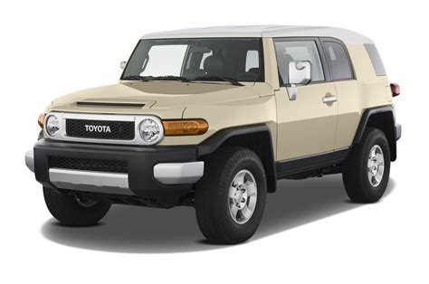 toyota fj cruiser 2014 2014 toyota fj cruiser reviews and rating motor trend
