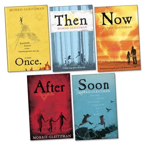 for now books once then now after soon pack x 5 scholastic shop