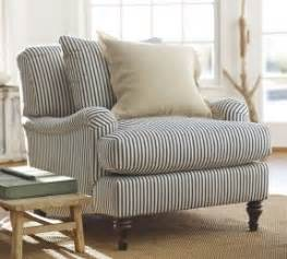 Plaid Armchair Upholstered Armchairs Foter
