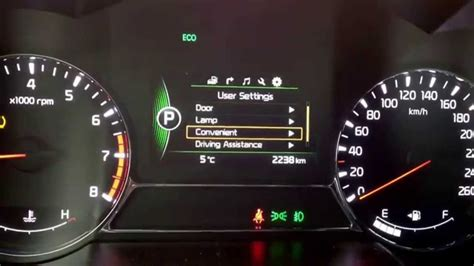 service manual 2012 kia sorento instrument cluster removal replace instrument cluster lights