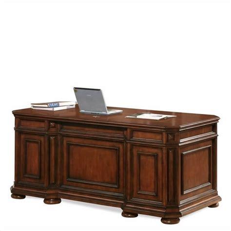 Riverside Desks by Riverside Furniture Cantata Executive Desk 4932