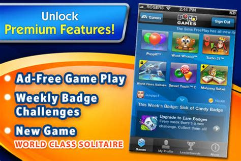 pogo games on the app store on itunes