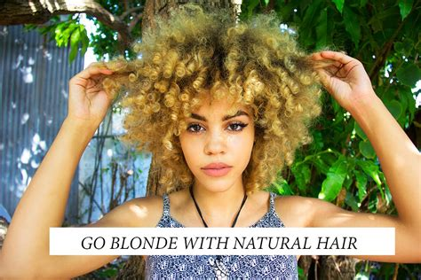 my hair since being 100 natural not as quick as adding them to how to go blonde fast with natural hair no damage my
