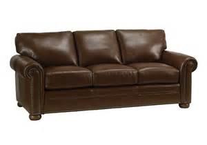 Omnia Leather Sofa Omnia Leather Urbancabin