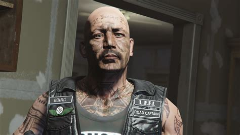 aryan tattoos aryan brotherhood tattoos ped gta5 mods