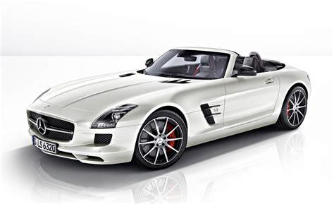 Mercedes Sls Amg Convertible by 2013 Mercedes Sls Amg Gt Convertible