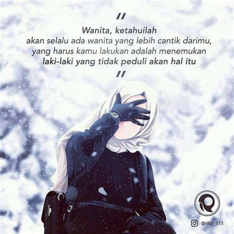kata kata bijak  wanita cantik