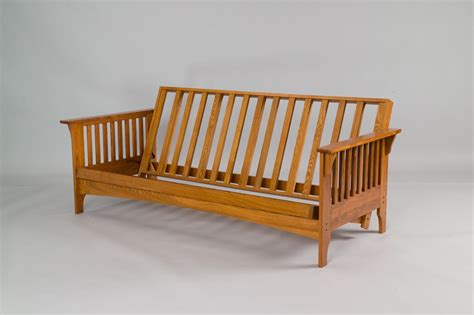 Futon Frame Assembly by How To Put Together A Futon Sofa Bed Futon How To Emble