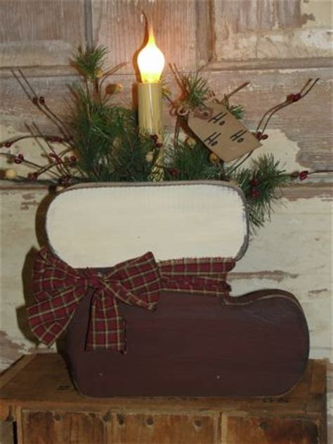 primitive christmas crafts to make to obtain boots and on