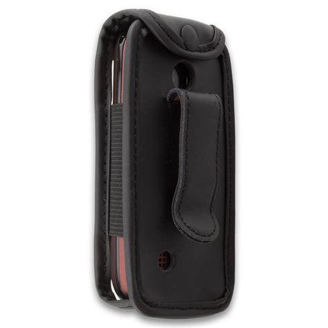 Casing Nokia 2323 100 Original Nokia nokia 2323 und 2330 classic leather with belt
