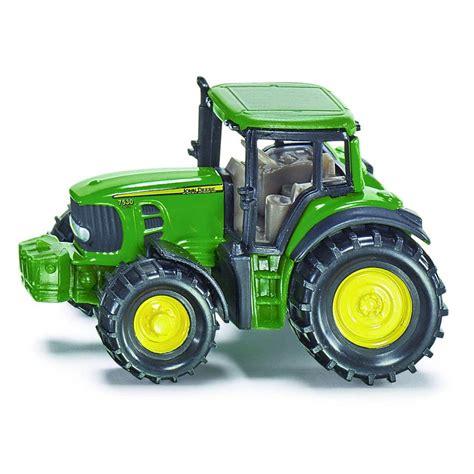 Siku Aluminium Type 3591 siku deere 7533 tractor bart smit