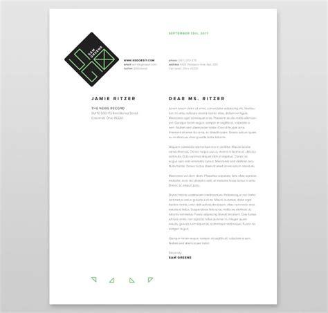 Graphic Illustrator Cover Letter by Journalist Branding Ritzer Graphic Designer