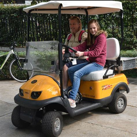 electric custom golf carts for sale used cheap golf cart